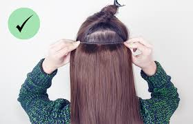 can you get long extensions with a stacked hair cut what not to do with hair extensions hair extensions blog hair