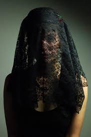 funeral veil mcleod