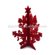 buy cheap china laser cut felt ornaments products find