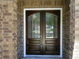 Steel Vs Fiberglass Exterior Door Exterior Fair Image Of Home Front Porch Decoration Design Ideas
