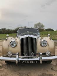classic bentley 1958 bentley s1 standard steel saloon for sale classic cars for