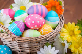 20 easter traditions for families