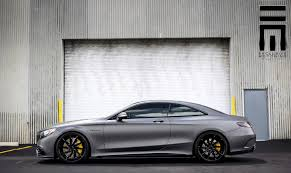 mercedes c class coupe tuning the delicate of tuning a mercedes amg s 63 coupe mercedesblog