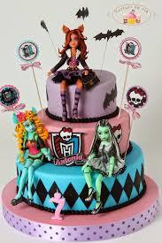 20 monster cakes ideas monster
