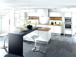 table escamotable dans meuble de cuisine table de cuisine escamotable table amovible cuisine ilot central