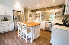 modernized kitchen accessible home remodeling smart accessible kitchen dining room remodel