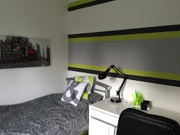 lime green u0026 grey bedroom for my son charlie tristan