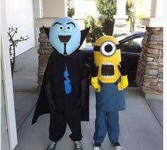 Halloween Minion Costumes 21 Diy Minion Costumes Despicable Halloween Snappy