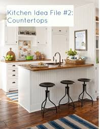 idea for kitchen kitchen idea file 2 countertops