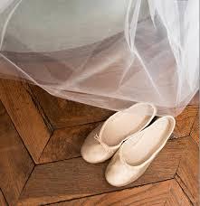 ballerine mariage chaussures pour la mariée accessoires mariée chaussures