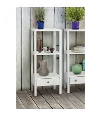 etagere legno 繪tag罟re libreria h 105 in legno spazio casa