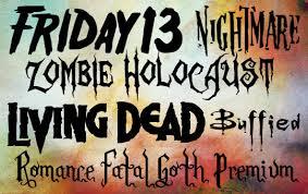 scary fonts u2013 free fonts of the week nr 7 cruzine