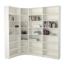 Ikea Billy Corner Bookcase Dimensions Billy Librería Blanco Bookcase White Shelves And Room