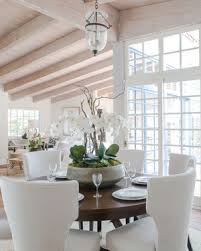 Feast Your Eyes Gorgeous Dining Room Decorating Ideas Martha - Gorgeous dining rooms