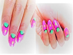 Diy Easy And Simple Nail Art Designs At Home  Without Tools Step - Nail design tools at home