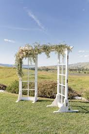 Wedding Arches How To Make 10 Rustic Old Door Wedding Decor Ideas If You Love Outdoor Country