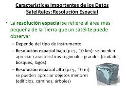 imagenes satelitales caracteristicas battelle memorial institute ppt descargar