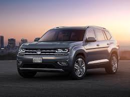 volkswagen atlas interior seating why vw u0027s new atlas suv will work wonders for its us business