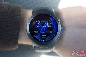 lg watch sport review android wear 2 0 u0027s biggest player