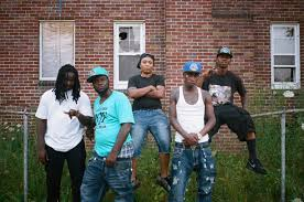 these are the faces of east side detroit rap the fader