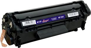 Toner Canon Lbp 2900 micro jet 303 compatible black toner cartridge for canon lbp 3000