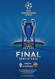 Uefa Chions League 2015 Uefa Chions League