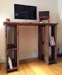 fabriquer un bureau en palette fabriquer bureau en palette great bureau en palette mod les diy et