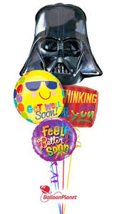 wars balloons delivery get well balloon bouquets delivery by balloonplanet