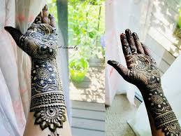 hennafy henna artist cockeysville md