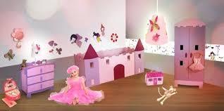 d馗oration princesse chambre fille deco chambre fille princesse deco princesse chambre