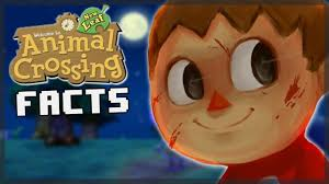 animal crossing ist verflucht animal crossing new leaf facts