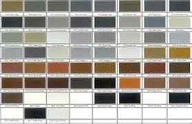 sherwin williams ral color chart sherwin williams powder coat