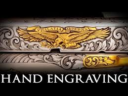 400xs Engraver Hand Engraving Basics What To Cut First Youtube