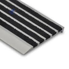 china carborundum strips aluminum stair nosing china stair