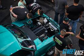 okc monster truck show street car takeover brings out the heavy hitters in oklahoma city