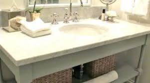 Open Shelf Bathroom Vanity Marvelous Image Open Shelf Bath Stunning Vanity Shelf Bathroom