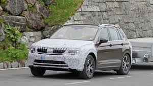 skoda skoda rapid facelift and all new yeti due in 2017