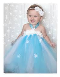 frozen costume ready to ship baby frozen tutu dress frozen costume snowflake