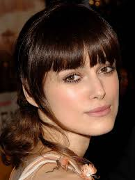 the best and worst bangs for square face shapes face shapes
