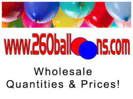 balloons wholesale party balloons nj balloon decorations nj o the party