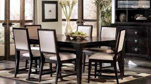 martini suite dining room collection from millennium by ashley