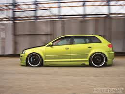 audi a3 wagon 2006 audi a3 in the limelight photo u0026 image gallery