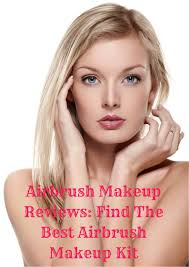 makeup that looks airbrushed airbrush makeup reviews 2017 7 best compared affordable winner