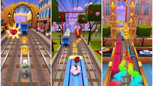 subway surfers for tablet apk subway surfers apk free arcade for android
