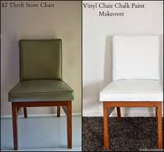 How To Paint A Leather Chair Can You Paint Vinyl Chairs Office Color Ideas What Percentage