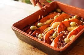 cuisine patate douce tajine de patate douce cajun recette épices de cru