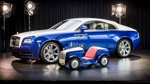 rolls royce headquarters rolls royce built their smallest car ever hispotion