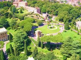biglietti giardini vaticani vaticani biglietto d ingresso apertura e visita guidata