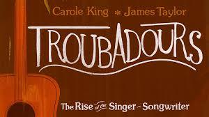 i am sofa king troubadours carole king james taylor u0026 the rise of the singer