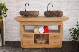Was Kostet Ein Neues Bad Waschtisch Tv 125 Offen Teakholz Waschtische De